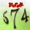 vsh574