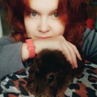 Вера Сульдина