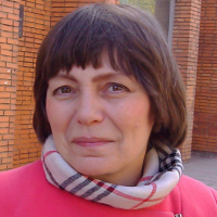 Любовь Борисовна Алпатова