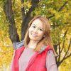 Аида Алманбетова