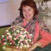 Елена Гужвенко