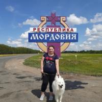 Анна Данилевская