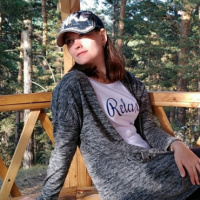 Марина Журова