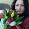 Мэри Мартакова
