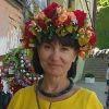 Лидия Закалюжная