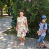 Наиля Фахрутдинова