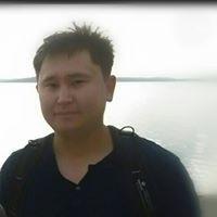 Beibut Zhanapin