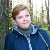 Oksana  Shvets