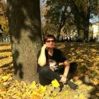 Iryna Rudenko