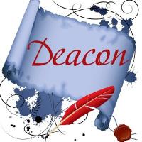 Dsadmin Deacon