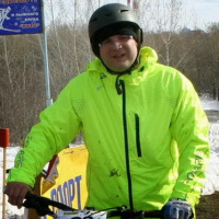 Vitaly Markov