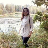 Ирина Бадаева