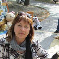 Scheiermann Ludmilla