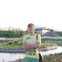 Антон Тимофеев
