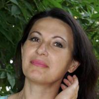 Ирина Приходько-Кожа