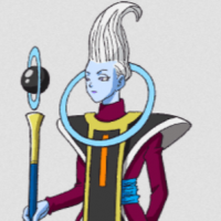 Whis Master to Lord Bills