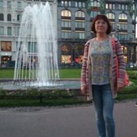 Лилия Кузьбожева