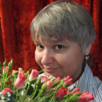 Лариса Прокопьева