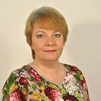 Елена Михайловна Самарская