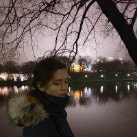 Ольга Хабарина