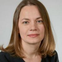 Екатерина Лизунова