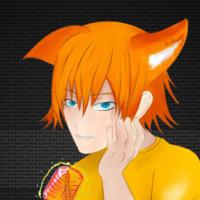 Light fox