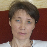 Ruziya Enileeva