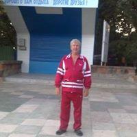 Виктор Рогачев