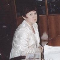 Татьяна Заболотнова