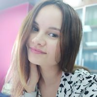 Luiza Salyakhova