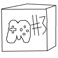 кубик ромась #3