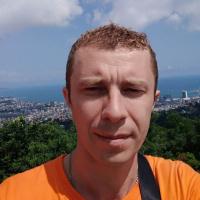Oleksandr Dzydzan
