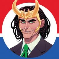 Loki Liar