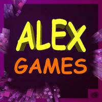 Alex Games