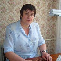 Елена Ромашова