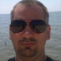 Dmitriy Lazin