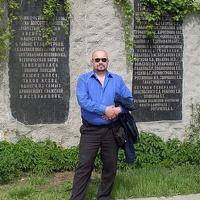 Валерий Багаев