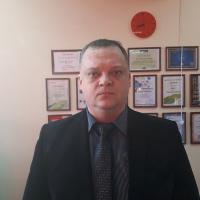 Илья Саврулин