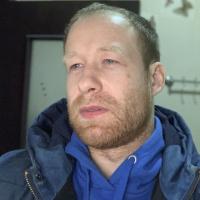 Евгений Север
