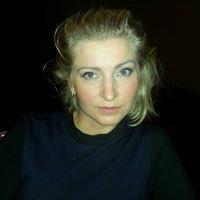 Ирина Попроцкая