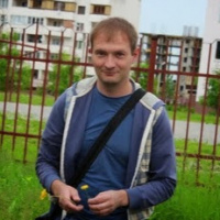 Aleksei Bazdyrev