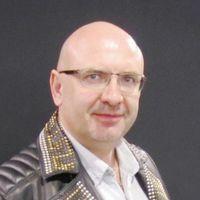 Евгений Симашкевич