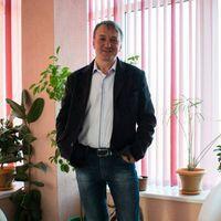 Александр Кондрашенко