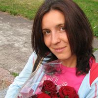 Наташа Филевченко