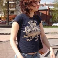 Алёнка Калмыкова