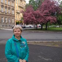 Olga Andreichenko