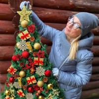 Юлия Мельянцева