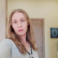 Виктория Пшеничная