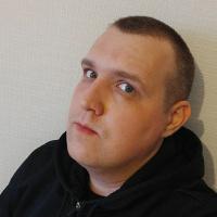 Павел Анфимов