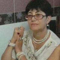Елена Эркенова